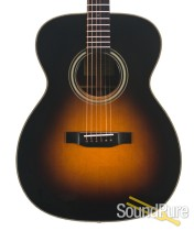 Eastman E20OM-SB Addy/Rosewood Sunburst Acoustic #16555988
