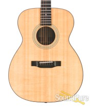 Eastman E6OM Spruce/Mahogany Acoustic #10955732