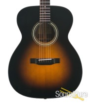 Eastman E10OM-SB Adirondack/Mahogany Acoustic #16555594