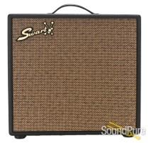 Swart Space Tone Tremolo Tuxedo 1x12 Combo Amp