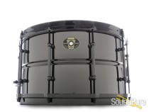 Ludwig 8x14 Black Magic Brass Snare Drum