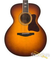 Collings SJ German Spruce/Maple Sunburst Acoustic #25219