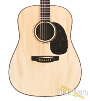 Goodall TRD Addy Spruce/E.I. Rosewood Dreadnought #6462