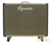 Egnater Tourmaster 2x12 Celestion G12H Cabinet - Used