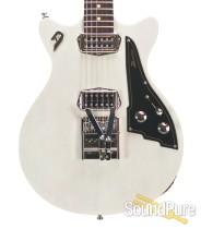 Duesenberg Peter Stroud Dragster Multi-bender Guitar #160265