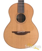 Lowden Wee Lowden Red Cedar/Rosewood Acoustic #20198