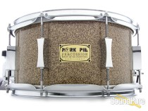 Pork Pie 7x13 Maple Snare Drum-B20 Sparkle