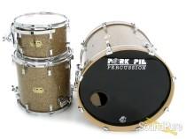 Pork Pie 3pc Maple Drum Set-B20 Sparkle