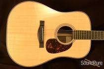 Santa Cruz DH sn5486 Acoustic Guitar