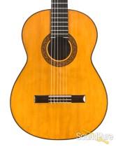 Carlos Piña Concert Nylon String Guitar #035 - Used