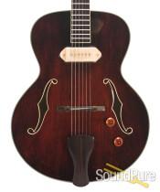 Eastman AR405E Classic Archtop Guitar #10455544