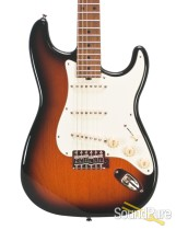 Michael Tuttle Custom Classic S 2-Tone Sunburst SSS #367