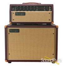 Mesa Boogie Mark Five 35 British Cabernet Head & 1x12 Cab