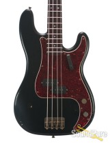 "Nash PB-63 Black ""Precision"" Electric Bass SND-166"