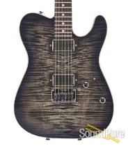 Anderson Cobra Natural Black to Trans Purple #05-17-16N