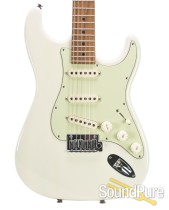 Anderson Icon Classic Olympic White SSS Electric #08-25-16N