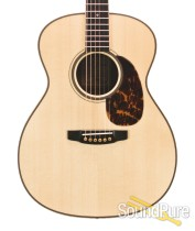 Goodall Traditional OM Honduran Rosewood/German Spruce #6472