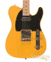 Tuttle Custom Classic Tuned T Butterscotch #307 - Used