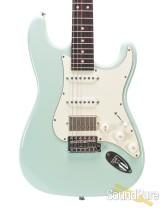 Suhr Classic Sonic Blue HSS Electric Guitar #29907