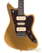 Anderson Raven Classic Egyptian Gold Electric #09-16-16P