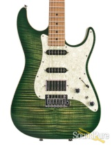 Anderson Drop Top Classic Cajun Key Lime Burst #09-29-16P