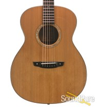 "Goodall ""Pacific Model"" Red Cedar/Maple Grand Concert #6474"