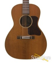 Bourgeois L-DBO/N Natural Addy/Curly Maple Acoustic #7391