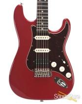 Suhr Custom Classic Antique Dakota Red HSS IRW #31331