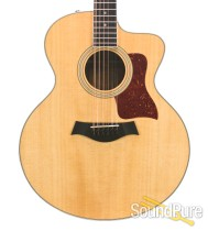 Taylor 455CE 2011 12-String Jumbo Acoustic Guitar - Used
