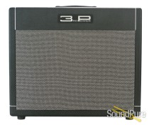 3rd Power Amplification Dream Series 1x12 Cab, Gold - Used