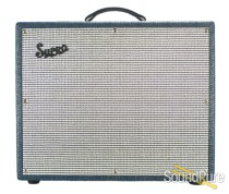 Supro Thunderbolt Plus 1x15 Combo Amp - Used