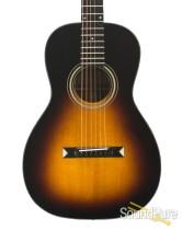 Eastman E10P-SB Addy/Mahogany Parlor Acoustic #11035365