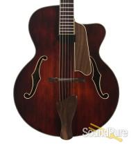 Eastman AR605CE Spruce/Mahogany Archtop Guitar #10455331