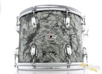 Slingerland 10x14 Black Diamond Pearl Rack Tom Drum-60s/70s