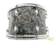 Slingerland 10x15 Black Diamond Pearl Rack Tom Drum-60s