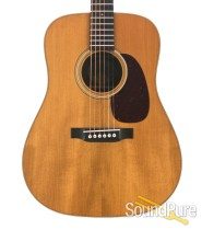 Collings D2HT Dreadnought w/ Baked Addy Top #25848