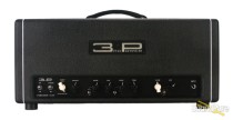 3rd Power Citizen Gain SR Black Faceplate Amp Head