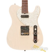 Michael Tuttle Custom Classic T Mary Kay Shell Pink #392