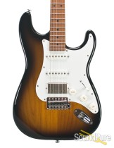 Suhr Classic 2-Tone Sunburst HSS Electric Guitar #29906