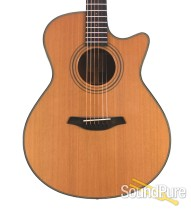 Furch G22CM-C Cedar/Mahogany Grand Auditorium Cutaway - Used
