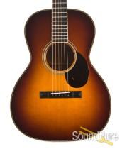 Santa Cruz H13 Sunburst Acoustic Guitar #1572 - Used