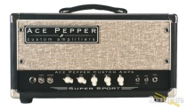 Ace Pepper Super Sport 40W Amp Head