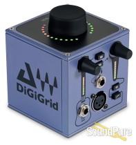 DiGiGrid M Cube Recording Interface