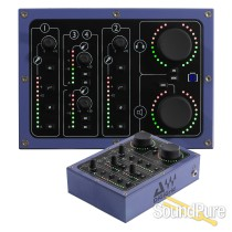 DiGiGrid D Cube Recording Interface