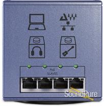 DiGiGrid S Cube Desktop Interface and Ethernet Expansion