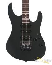 Suhr Modern Satin Pro Black HSH Floyd Rose Electric Guitar