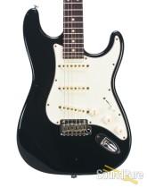 Suhr Classic Antique Black IRW SSS Guitar #JST2D6A