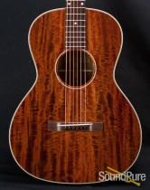 Eastman E10OO-M Mahogany Acoustic Guitar, Pre-Owned!