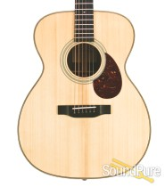 Eastman E20-OM Addy/RW Acoustic #10145128 - Used