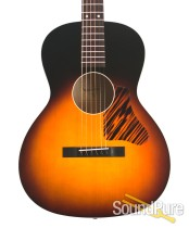 Waterloo WL-12 Spruce/Maple Acoustic #955